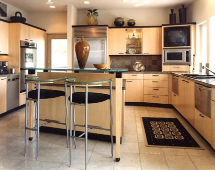 Fine wood cabinets kitchen design studio furniture - Kitchen design wood cabinets ...